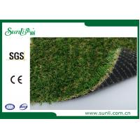 Wholesale 11600 Dtex Garden Artificial Grass  PE Four Colors Anti-UV 25mm Landscaping Grass from china suppliers