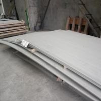 Wholesale JIS G4305 SUS444 Stainless Steel Sheet 3.0mm Thickness for Water Tank 4 feet Width from china suppliers