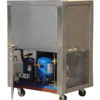 Wholesale Flooded type chiller unit with heater recovery from china suppliers