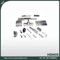 Wholesale Custom mold components with EDM machining from china suppliers