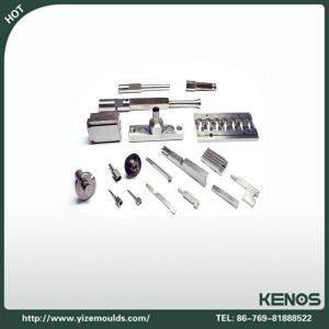 Quality Plastic precision mold parts for sale