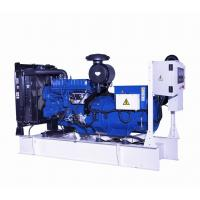 Wholesale UK Perkins Open Diesel Generator Three Phase With Stamford Alternator from china suppliers
