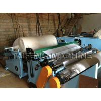Wholesale Toilet Paper Producing/Making Machine With Embossing Function from china suppliers