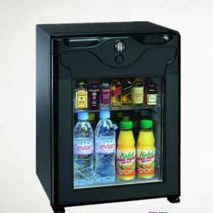 Wholesale 40 liter glass door mini bar fridge with transparent door from china suppliers
