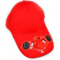 Wholesale Solar Power Hat Cap Cooling Cool Fan for golf Baseball from china suppliers