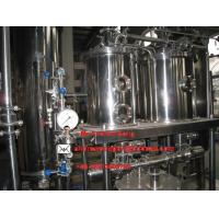 Wholesale soda beverage blender from china suppliers