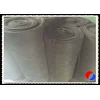 Wholesale Soft Carbon Fiber Felt Tensile Strength 0.10-0.25 Mpa Felt for CVD Furnaces from china suppliers