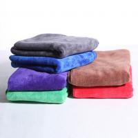 Wholesale Wholesale High Bibulous Comfortable Microfiber Towel from China from china suppliers