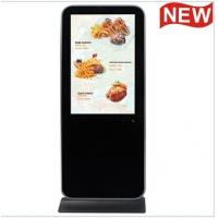 Wholesale Bank / Airport Video Audio POP LCD Display , 10 Inch Advertising Display Monitor from china suppliers
