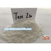 Wholesale No Added Anabolic Steroids Powder / 15262-86-9 Testosterone Isocaproate TEST I from china suppliers