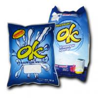 Buy cheap Senegal detergent  powder washing soap powder from wholesalers