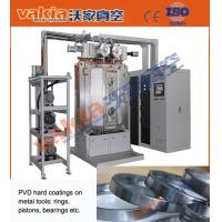 Wholesale Functional NANO Thin Film Coating Machine Metal Hardware PVD Vacuum Plating Equipment from china suppliers
