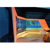 Wholesale Flexible Scalable LCD Wall Display 55 Inch With 1.9 mm Ultra Narrow Bezel from china suppliers