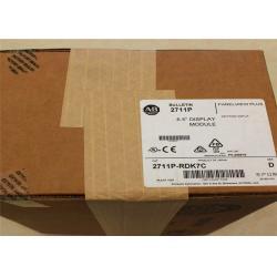 China Allen Bradley PanelView Plus 700 2711P-RDB7C 2711P-RDK7CK ser B rev C + for sale
