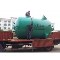 Wholesale ASME Certifecated Glass Lined Reactors used in pharma industry , enamel reactor from china suppliers