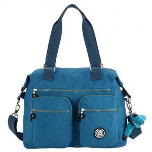 China waterproof nylon handbag tote bags shoulder bags bolsas femininas сумки bolsas para dama on sale