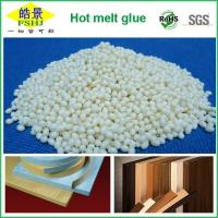 Wholesale Mid Temperature Round Pellets No Drawing Hot Melt Glue For Edge Banding from china suppliers