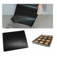 Wholesale Black Polytetrafluoroethylene PTFE Etched Teflon Sheet Heat-resistant from china suppliers