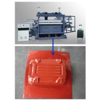 Wholesale PC,ABS luggage making machine from china suppliers