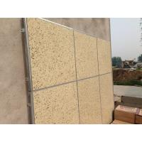 Wholesale Fire - proof Exterior Insulation Finishing System from china suppliers
