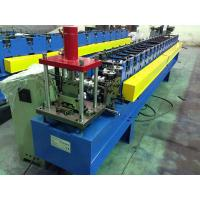 Buy cheap Large Span Automatically Steel Stud Roll Forming Machine With Film System from wholesalers