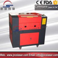 China CS6040 small laser engraving machine for crafts on sale