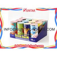 Wholesale Constellation Candy Barrel With Sugar Free Fruit Candy Surprise Gift Candy from china suppliers