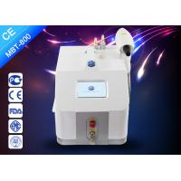 Wholesale Tattoo removal 1064 nm 532 nm q switched nd yag Laser tattoo removal machine from china suppliers