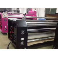 Wholesale Sublimation Printing Rotary Heat Transfer Machine Rotary Calander from china suppliers