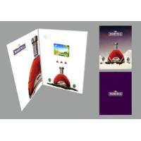"""Wholesale 3.5"""" Video greeting Gift Card, LCD video card, LCD gift card from china suppliers"""