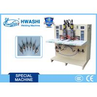 Wholesale Automatic Fixture Electrical Welding Machine , Armature Commutator electric welder from china suppliers