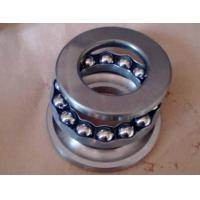 High Precision Single Direction Thrust ball bearing 51309 for Agriculture Machine