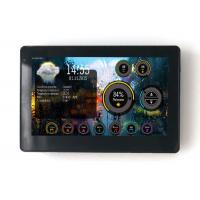 Wholesale 7 Inch Android OS Industrial Touch Screen , Embedded Touch Panel With URAT TTL Serial Port from china suppliers