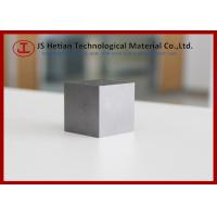 Wholesale 95% W Tungsten nickel iron Tungsten Alloy Cube with Density 18.10 ± 0.15 g / cm3 from china suppliers