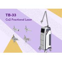 Wholesale 10600nm Wrinkle Removal Co2 Fractional Laser Machine for Vaginal Tightening Scar Removal from china suppliers