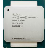 Wholesale Ten Core 2.3GHz E5 - 2650 v3 / CPU Intel Xeon E5 2600 v3 CM8064401723701 from china suppliers