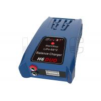 Quality Compact Balance RC NiMh Battery Pack Charger With Tamiya Connector for sale