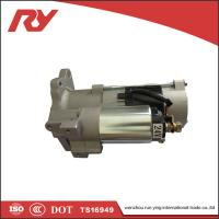 Wholesale Electromagnetic Operated Light Starter MotorStarter Assembly 9T Teeth from china suppliers