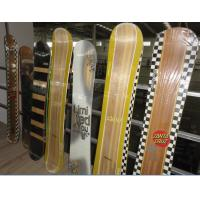 Quality Bamboo Snowboards, Adult Snowboards for sale