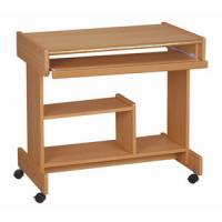 Wholesale Comtemporary Moveble Wooden Computer Desk For Home / Office Furniture DX-222 from china suppliers