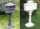 Wholesale Garden Mail Box from china suppliers