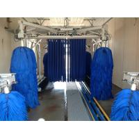 Wholesale Autobase Tunnel Car Wash System With High Pressure Spray Device System from china suppliers