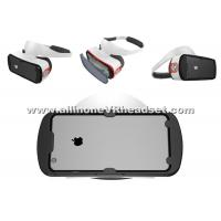 Wholesale 3D Movie Smartphone Virtual Reality Glasses Smart Cool High Technology from china suppliers