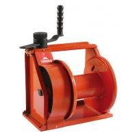Wholesale Orange Heavy Duty Hand Lifting Winch Manual Hand Winch For Boat from china suppliers