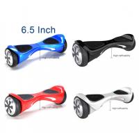 Wholesale 6.5 Inch 2 Wheel 350 Watts Hoverboard Scooter Self Balancing Vehicle from china suppliers