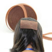 Wholesale Hot sell magic tape hair rollers Hair fringe hair  hair accessories hook and loop from china suppliers