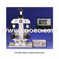 Wholesale Magnification Digital Comparison Forensic Comparison Microscope A18.1808-C 2.7x~255x from china suppliers