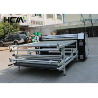 Wholesale Roller Type High Press T - Shirt Printing Sublimation Heat Transfer Printing Equipment from china suppliers