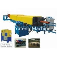 Wholesale High Precision Gutter Downspout Roll Forming Machine Fly Saw Cutting from china suppliers