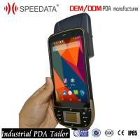 Wholesale IP65 Mobile Rugged Industrial Strength PDA , Passive RFID Reader ,RFID Reader Long Range Passive with Wifi , Bluetooth from china suppliers